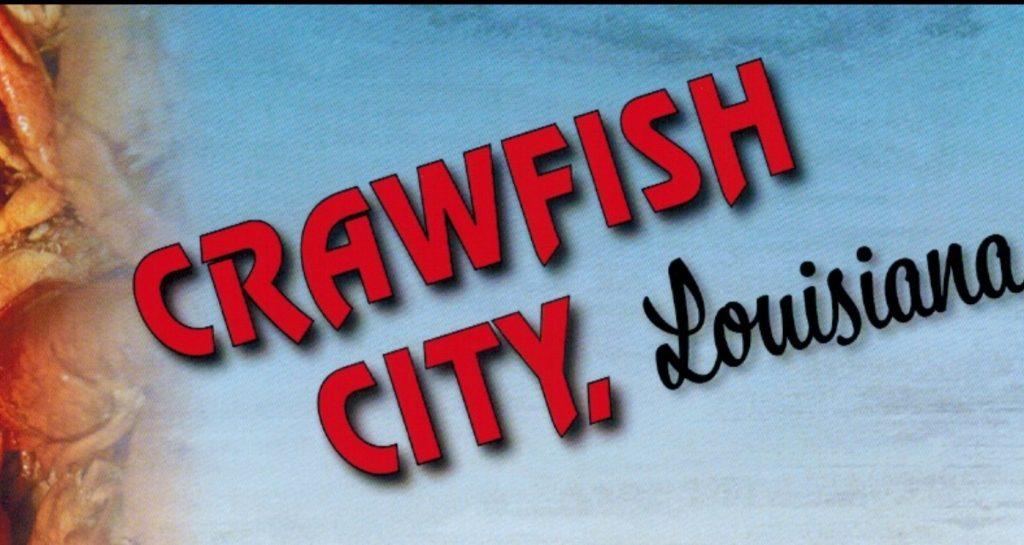 crawfish city